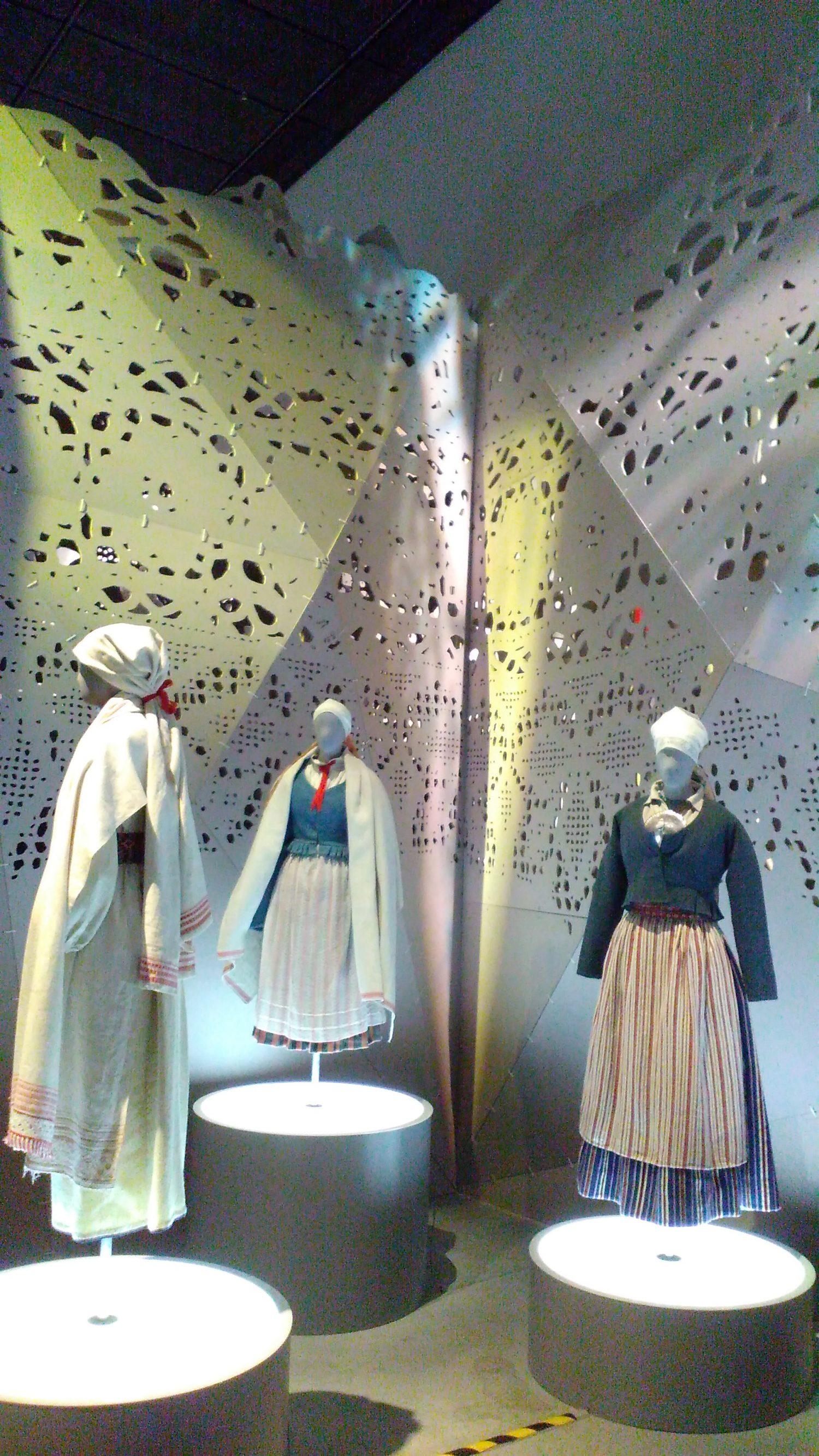 Kulttuurimatka Tarttoon Viron kansallismuseoon 18.-20.5.2018