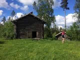 Kulttuurimatka metsäsuomalaisten jäljille Ruotsin Vermlantiin