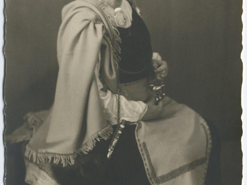 Elsa Heporauta – aikaansa edellä